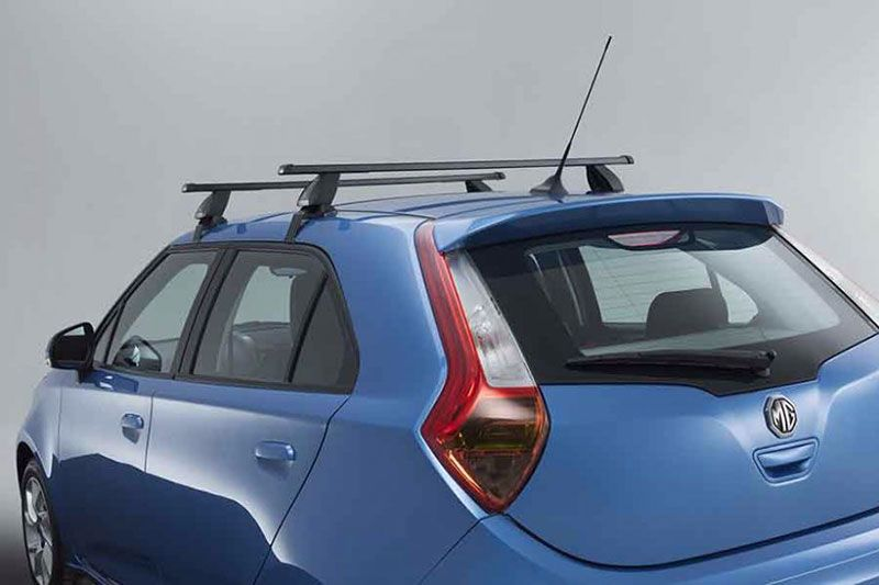 MG3 ROOF BARS