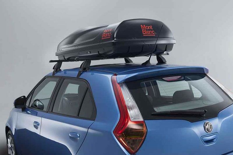 MG3 ROOF BOX