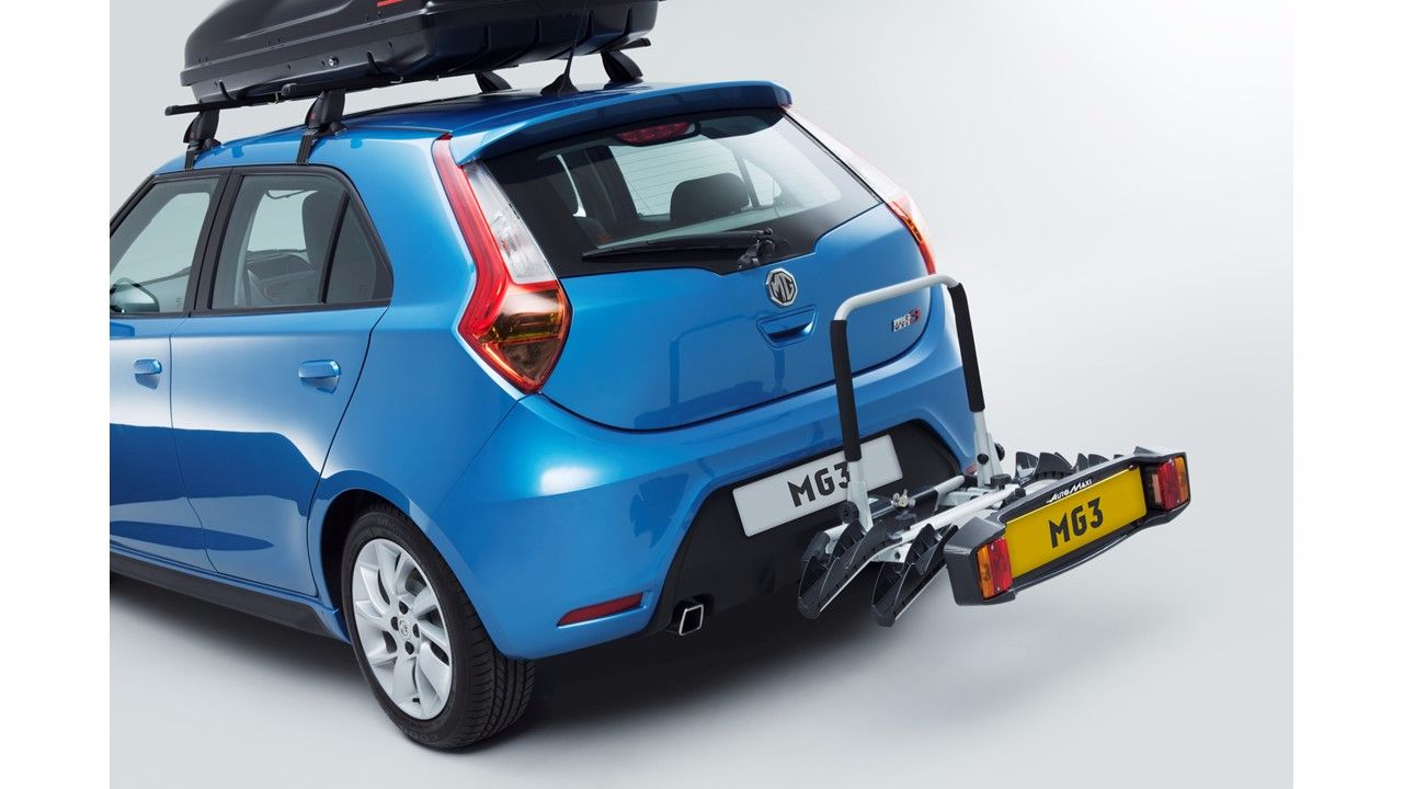 MG3 CYCLE CARRIER