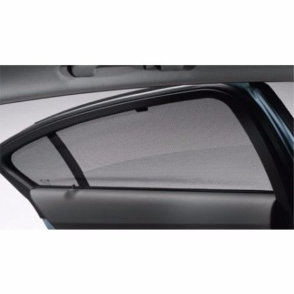 CHEVROLET AVEO T300 PRIVACY SHADES