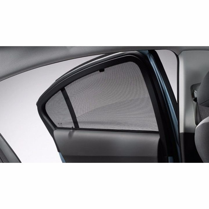 CHEVROLET CAPTIVA PRIVACY SHADES