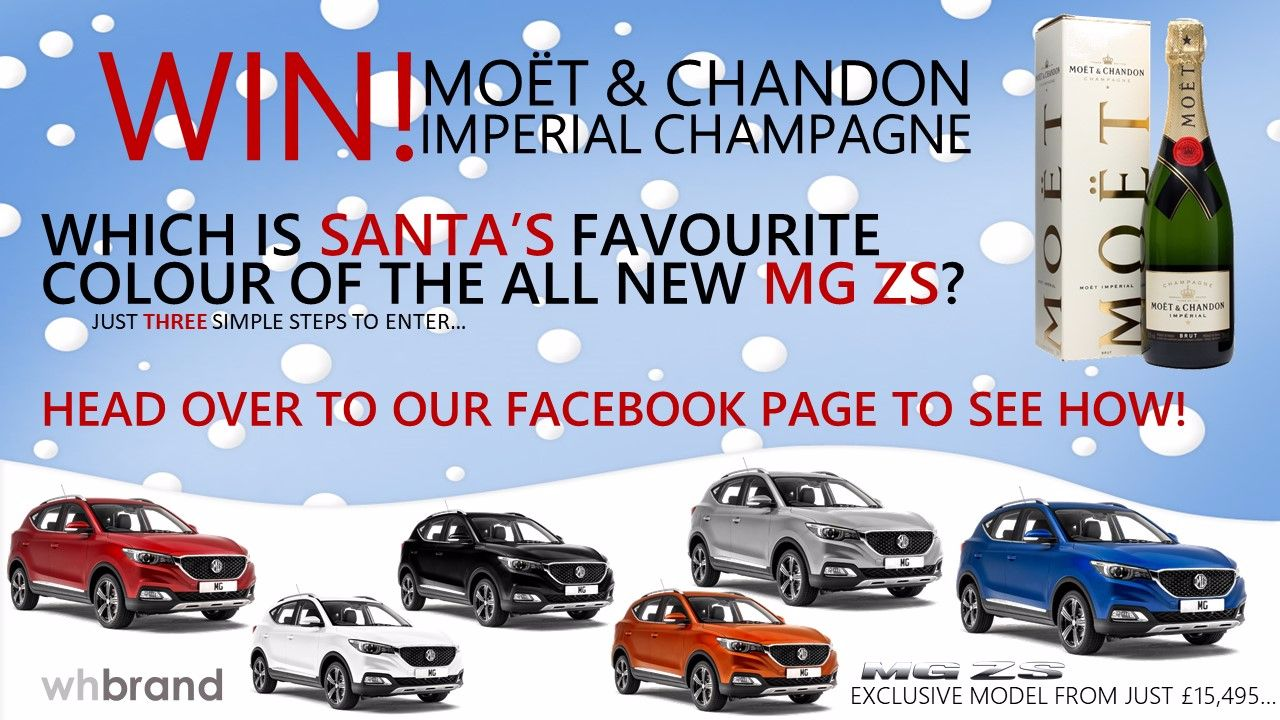 WIN! MOËT & CHANDON IMPERIAL CHAMPAGNE